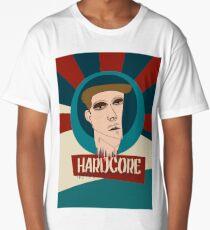 HARDCORE Long T-Shirt