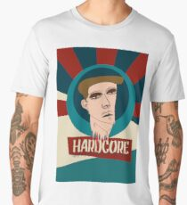 HARDCORE Men's Premium T-Shirt
