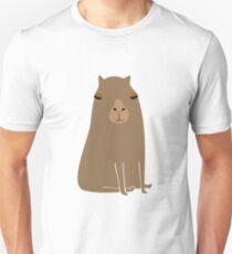 Fat capybara T-Shirt
