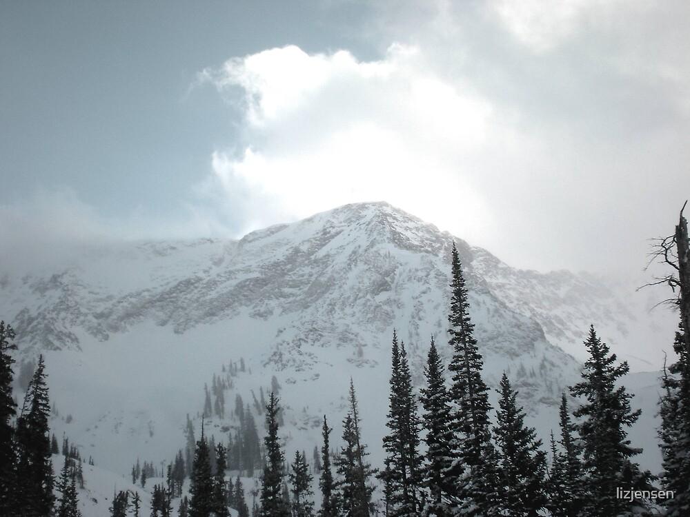 hidden peak by lizjensen