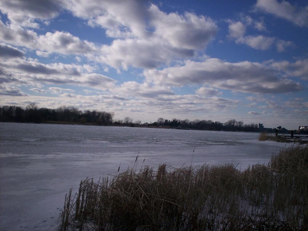 Winter Peace by PurpleHaze