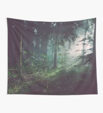 MINDS IN NATURE MODERN PRINTING 1 Pc #26742324 Wall Tapestry