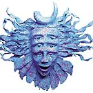 Shpongle Mask by MarcoD