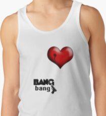 BANG bang! Tank Top