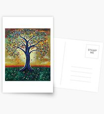 'The Giving Tree' (Dedicated to Shel Silverstein) Postcards