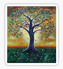 'The Giving Tree' (Dedicated to Shel Silverstein) Sticker