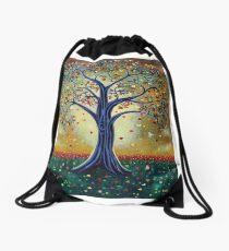 'The Giving Tree' (Dedicated to Shel Silverstein) Drawstring Bag