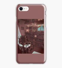 Book Nook  iPhone Case/Skin