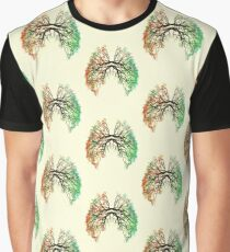 The Root of Lungs Graphic T-Shirt