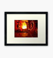 siddharta Framed Print