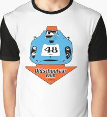 908 N°1 Le Mans Graphic T-Shirt