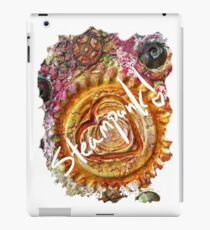 STEAMPUNK LOVE HEART iPad Case/Skin