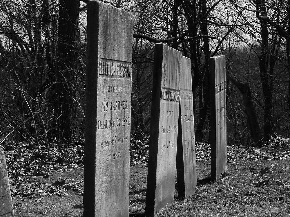 Staggered plots by dreckenschill