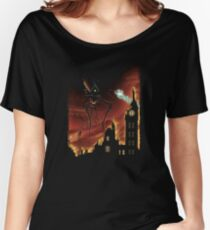 War of the Worlds Women's Relaxed Fit T-Shirt