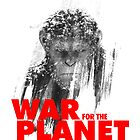 War for the Apes by willydesignz010
