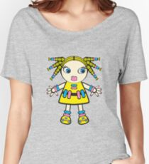 candy baby Women's Relaxed Fit T-Shirt