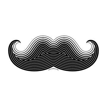 Movember by tudi