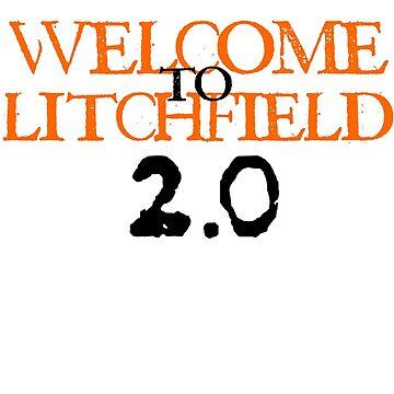 Litchfield 2.0 by joanalbuquerque