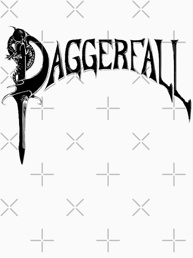 Daggerfall by biggeek