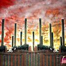 Pollution  by CrismanArt