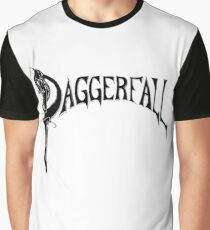 Daggerfall Graphic T-Shirt
