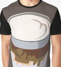 Lotta Latte  Graphic T-Shirt