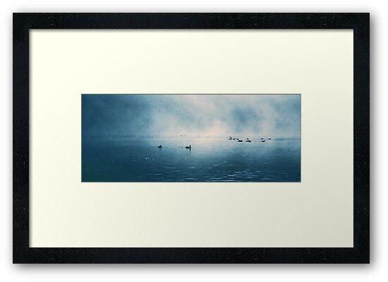 Dawn by Cathleen Tarawhiti