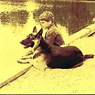 A Boy and His Dog by John Schneider
