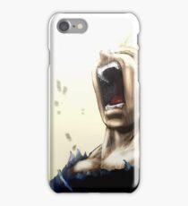 Vegeta iPhone Case/Skin