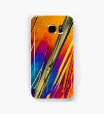 Vibrant Linearity Samsung Galaxy Case/Skin