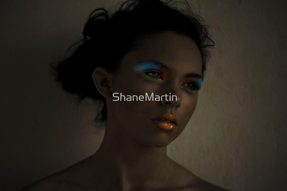 Bianca by ShaneMartin