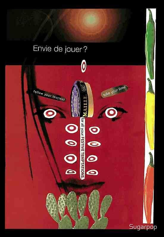 Envie de Jouer? by Sugarpop