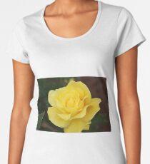 Golden Glow Women's Premium T-Shirt