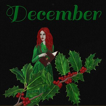 December by ArianaFire