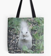 They Call Me Silver Tote Bag