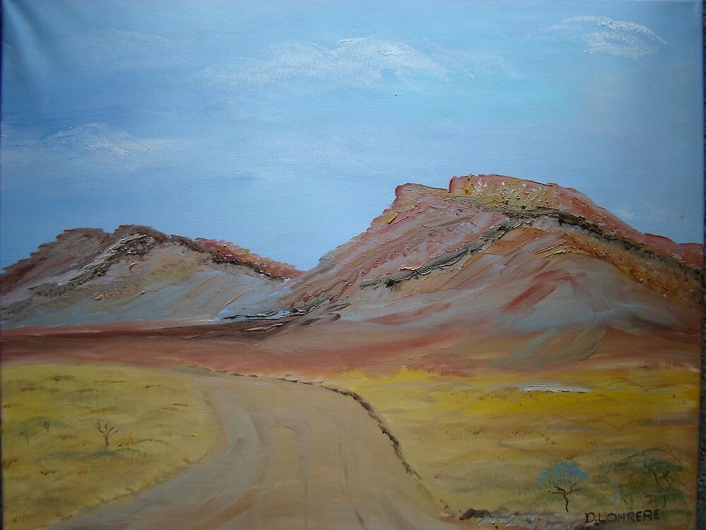 Northern Territory by Debra Lohrere