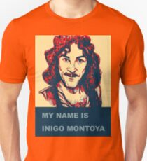 Inigo Montoya Hope T-Shirt