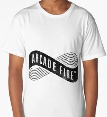 Arcade Fire Long T-Shirt