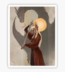 Thranduil Sticker