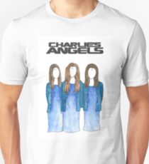 Charlie M's Angels T-Shirt