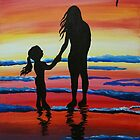 Mother's Love by Tigger's Treasures
