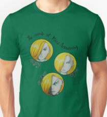 Moods of Mira Armstrong Unisex T-Shirt
