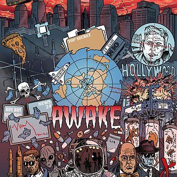 AWAKE! by matjackson