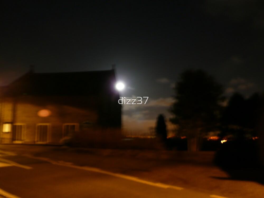 moon light by dizz37