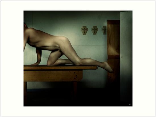 Emergence by Paul Vanzella