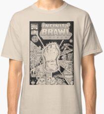 INFINITY BRAWL BLACK INK Classic T-Shirt
