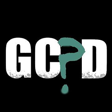 GC?D  by kcgfx