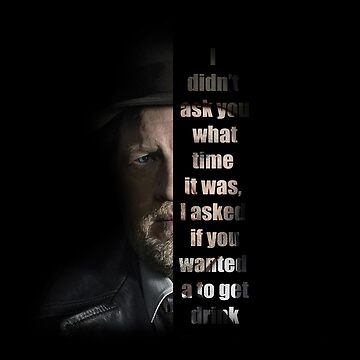 Harvey Bullock by kcgfx