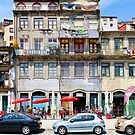 Porto 9 by Igor Shrayer