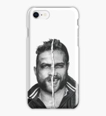 Digger Harkness iPhone Case/Skin
